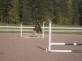 Centimeter-hoppning 150927