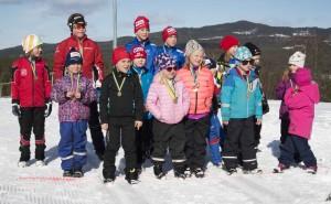 Lilla Oxbergsloppet 2014