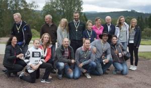 Två Oxbergslag VS 2014
